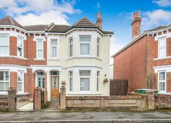 Thumbnail 3 bedroom semi-detached house for sale in St. Winifreds Road, Southampton