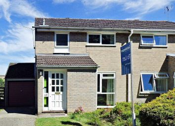 Thumbnail 3 bed semi-detached house to rent in Spareacre Lane, Witney, Oxfordshire