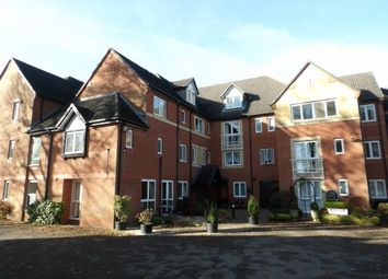 Thumbnail 1 bed flat for sale in Sorrento Court, Wake Green Road, Birmingham, West Midlands