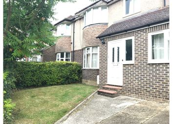 Thumbnail 1 bedroom semi-detached house to rent in Hillside Avenue, Canterbury