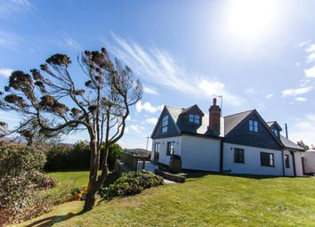 Thumbnail 4 bed detached bungalow for sale in Wheal Speed, Carbis Bay, St. Ives, Cornwall