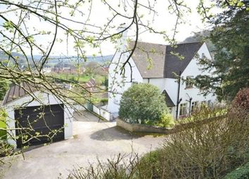 Thumbnail 5 bedroom detached house for sale in The Broadway, Dursley