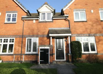 Thumbnail 2 bedroom terraced house for sale in Helmsley Close, Bewsey, Warrington