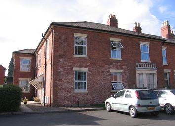 Thumbnail 1 bed flat to rent in Haygate Road, Wellington Telford