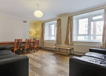 Thumbnail 3 bedroom flat to rent in Whites Square, London
