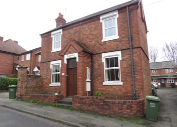 Thumbnail 1 bed flat for sale in Leswell Lane, Kidderminster