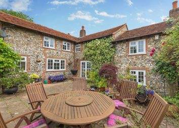Thumbnail 4 bed detached house for sale in Horseshoe Road, Radnage, High Wycombe