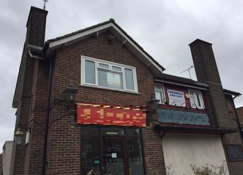 Thumbnail 3 bed flat to rent in Goudhurst Road, Gillingham
