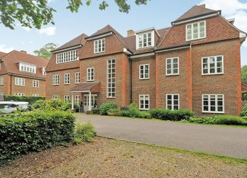 Thumbnail 3 bedroom flat for sale in Sunningdale, Berkshire