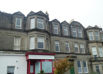 3 bed flat for sale in Flat 2/1, 76 Ardbeg Road, Rothesay, Isle Of Bute PA20