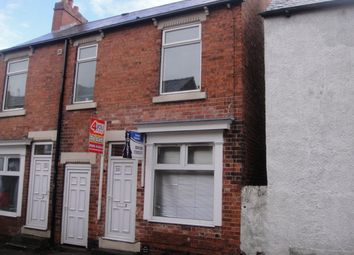 Thumbnail 4 bed semi-detached house to rent in High Street, Brimington, Chesterfield