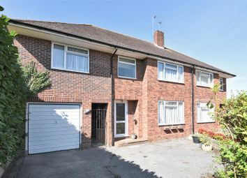 Thumbnail Property to rent in Mayford Close, Woking