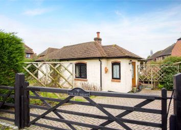 Thumbnail 2 bed detached bungalow for sale in Newbridge Road East, Billingshurst, West Sussex