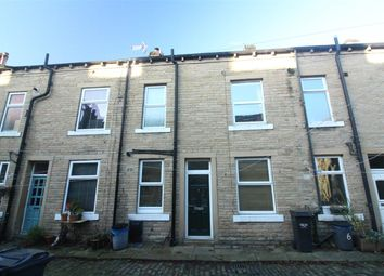 2 bed terraced house for sale in Linden Place, Off Hangingroyd Lane, Hebden Bridge HX7