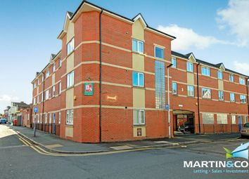 Thumbnail 2 bed flat to rent in Anderson Court, Anderson Road, Bearwood