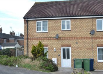 Thumbnail 2 bed property to rent in Stephenson Close, March