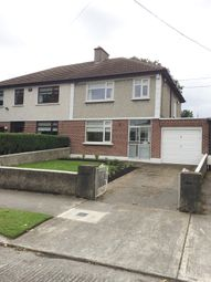 Thumbnail 3 bed semi-detached house for sale in 6 Silverwood Road, Rathfarnham, Dublin 14