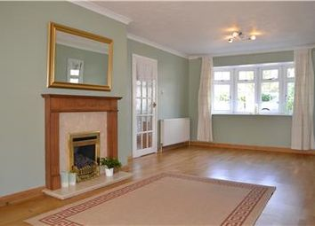 Thumbnail 3 bed terraced house to rent in Park Way, Marston, Oxford