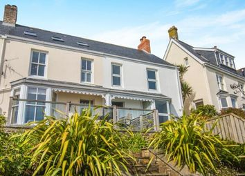 Thumbnail 3 bed terraced house for sale in Portscatho, Truro, Cornwall