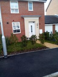 Thumbnail Room to rent in Bedivere Road, Crawley