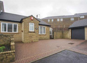 Thumbnail 2 bed semi-detached bungalow for sale in Ling Park Avenue, Wilsden, West Yorkshire