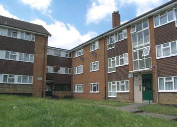 Thumbnail 2 bed flat for sale in Bracken Avenue, Croydon, Surrey