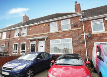 Thumbnail 3 bed terraced house for sale in Raisen Hall Road, Sheffield, South Yorkshire