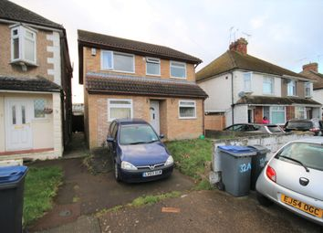Thumbnail 3 bed detached house to rent in South Street, Canterbury