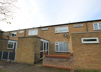 3 bed terraced house for sale in Southwark Close, Stevenage, Hertfordshire SG1