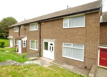 Thumbnail 2 bed town house for sale in Snowden Crescent, Bramley Leeds