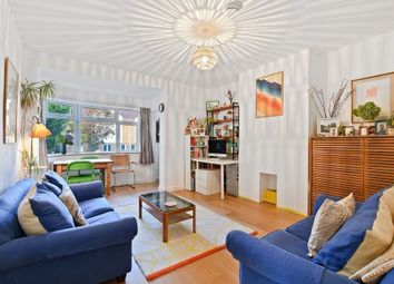 Thumbnail 2 bed flat for sale in Abercorn Road, London