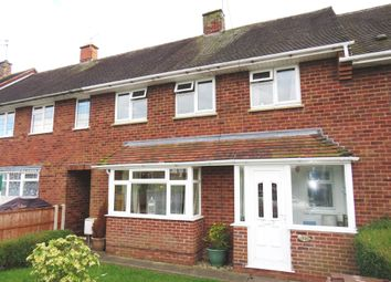 Thumbnail 3 bed terraced house for sale in Wolverley Avenue, Warstones, Wolverhampton