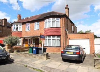Thumbnail 4 bed property for sale in Cedar Avenue, East Barnet, Barnet