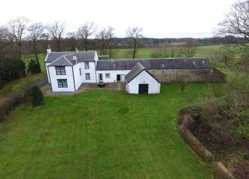 Thumbnail 5 bed detached house to rent in Grassyards Road, Fenwick, East Ayrshire, 6Hg