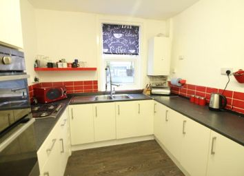 Thumbnail 4 bedroom terraced house for sale in Ashburton Road, Blackpool