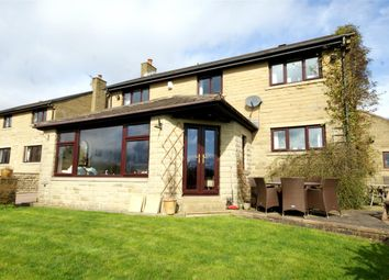 4 bed detached house for sale in Briarstones, 2 St Peters Square, Off School Lane, Halifax HX3