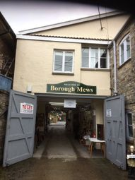 Thumbnail Office to let in Borough Mews, The Borough Yard, The Borough, Wedmore