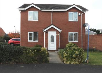 Thumbnail 3 bed detached house for sale in Badby Wood, Kirkby, Liverpool