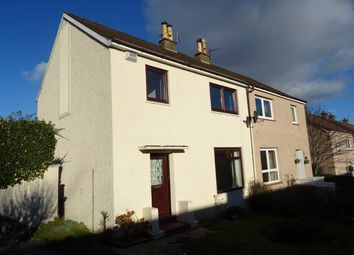 Thumbnail 3 bedroom semi-detached house to rent in Kingswell Terrace, Perth