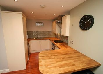 Thumbnail 2 bedroom flat for sale in The Bar, St James Gate, Newcastle Upon Tyne
