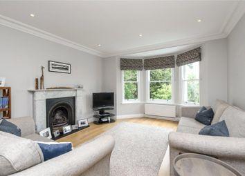 Thumbnail 2 bedroom flat for sale in Renshaw Court, Wimbledon Village, Wimbledon, London