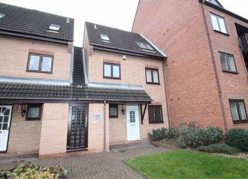 Thumbnail 1 bed flat for sale in Flamingo Court, Castle Marina, Nottingham