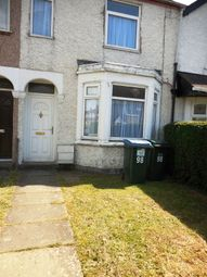 Thumbnail 2 bed terraced house to rent in Telfer Road, Radford, Coventry