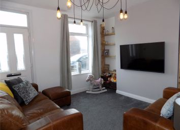 Thumbnail 3 bed end terrace house for sale in Fletcher Street, Heanor, Derbyshire