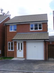 Thumbnail 3 bed detached house to rent in Dol Y Dderwen, Ammanford