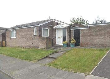 Thumbnail 3 bed semi-detached bungalow to rent in Hilton Avenue, Newcastle Upon Tyne