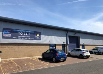 Thumbnail Industrial to let in Springhill Parkway, Glasgow