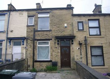 Thumbnail 1 bed property to rent in Collins Street, Great Horton, Bradford