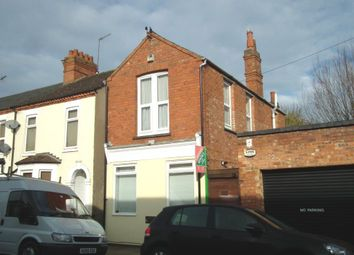 Thumbnail 2 bed property to rent in Osborne Road, Northampton