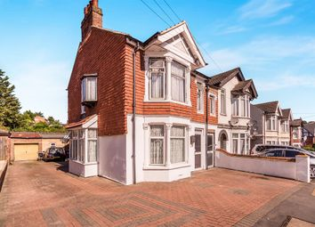 Thumbnail 2 bed maisonette for sale in Desborough Avenue, High Wycombe